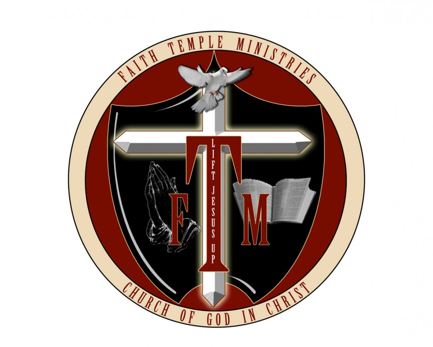 Faith Temple Ministries Logo