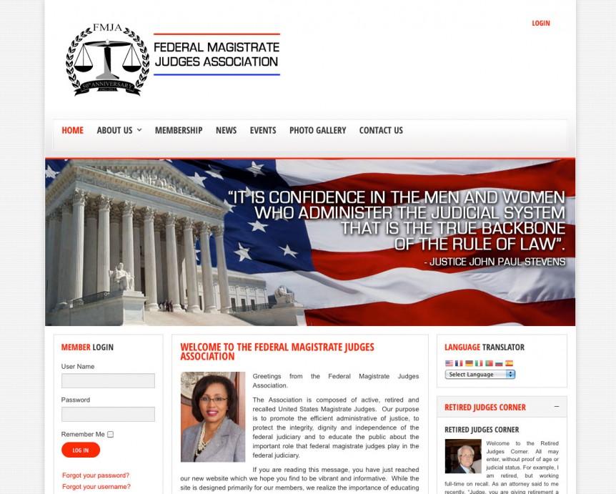 Federal Magistrate Judges Association